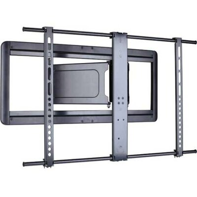 Super Slim Full-Motion Swivel/Extending Arm Wall Mount for 51-80 Flat Panel Screens