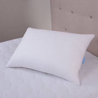 Posturepedic Optiluxe Memory Fiber Pillow Size: King