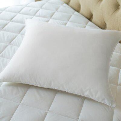 Posturepedic PostureFit Stomach Sleeper Down Alternative Standard Pillow