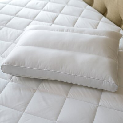 Posturepedic PostureFit Back Sleeper Down Alternative Standard Pillow