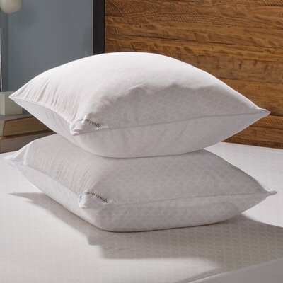 Posturepedic Allergy Protection Pillow Encasement Size: King