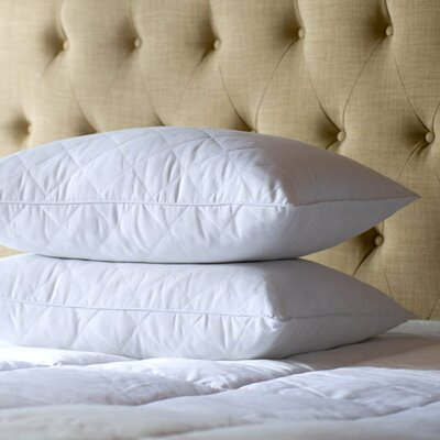 Posturepedic Feathers Pillow Size: Jumbo