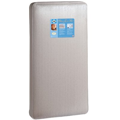 "Sealy Baby Firm Rest 5.5"" Crib Mattress EM438-VIV1"