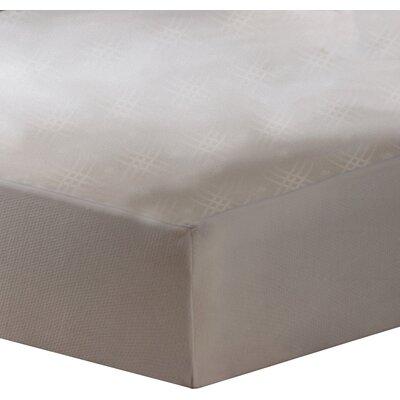 Posturepedic Hypoallergenic Waterproof Zippered Mattress Cover