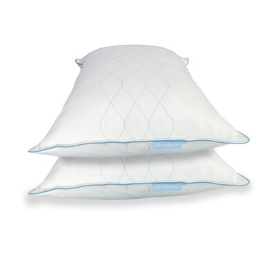 Posturepedic LiquiLoft Gel Support Polyfill Standard Pillow