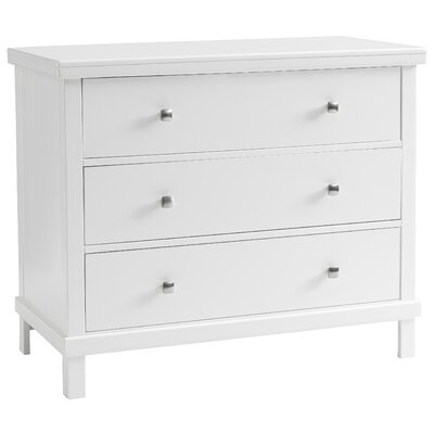 Sealy 3-Drawer Dresser