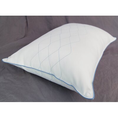 Posturepedic Liquiloft Down Alternative Standard Pillow