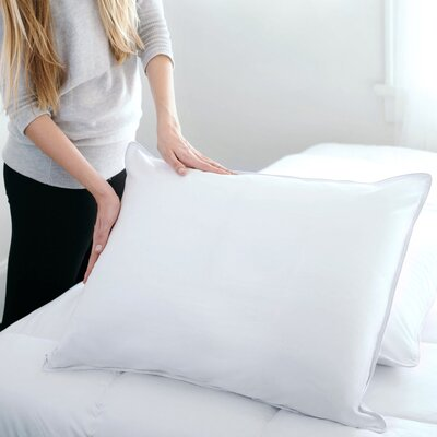 Posturepedic Soft Down Standard Pillow