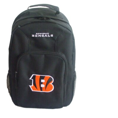 Concept One NFL Southpaw Backpack - NFL Team: Cincinnati Bengals at Sears.com