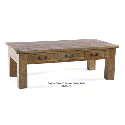 Walburg Coffee Table