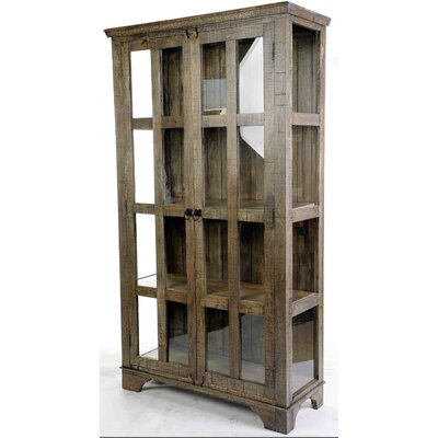 Morocco Library 82 Bookcase Product Image 74