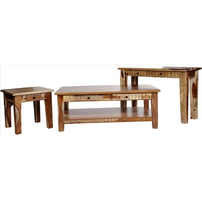 Sahara Coffee Table Set