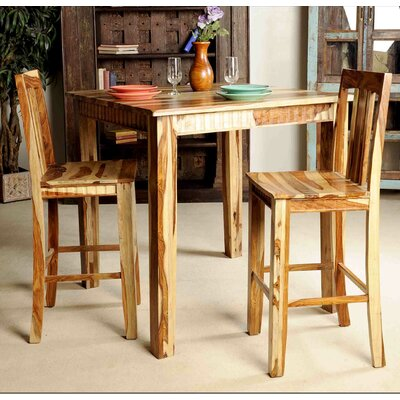 Sahara Pub Table Set