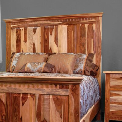 Sahara Queen Panel Headboard