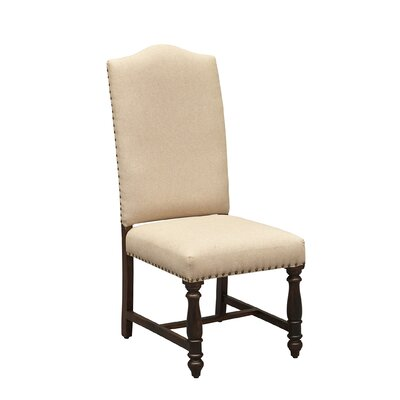 Grand Castle Side Chair