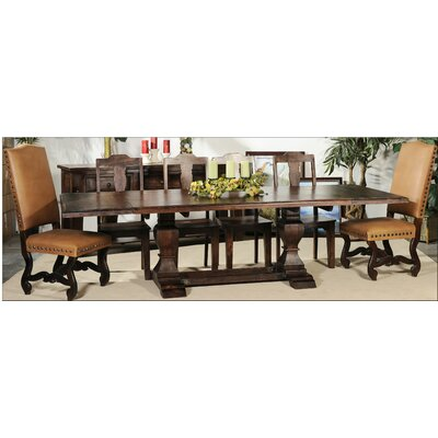 Castle Extendable Dining Table