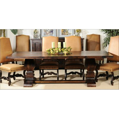 Grand Castle Dining Table
