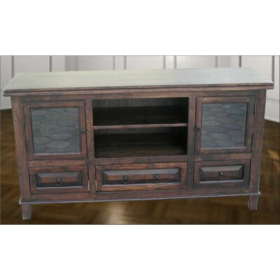 Castle 31 TV Stand