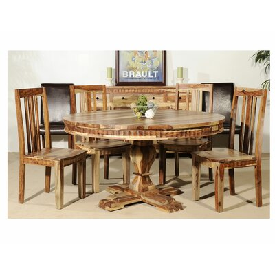 Sahara 5 Piece Dining Set