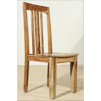 Sahara Solid Wood Dining Chair