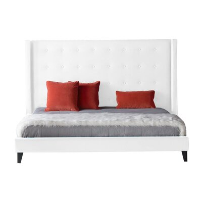Kayley Queen Platform Bed
