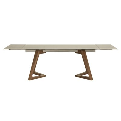Allsup Extendable Dining Table
