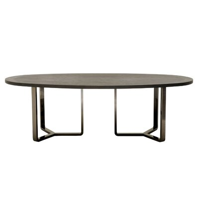 Elena Oval Dining Table