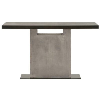 Alphonse Sofa Table