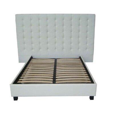Kira Queen Platform Bed