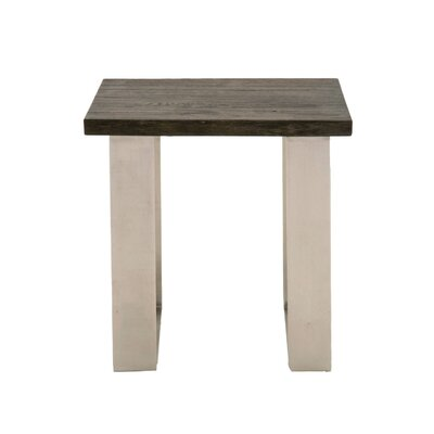 Holtman End Table