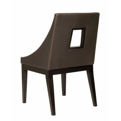Abbot Upholstered Dining Chair