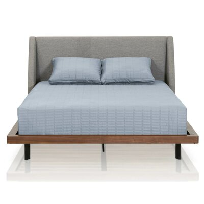 Deshazo Platform Bed Size: King