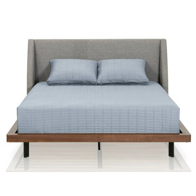 Deshazo Platform Bed Size: California King