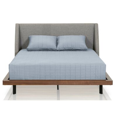 Deshazo Platform Bed Size: Queen