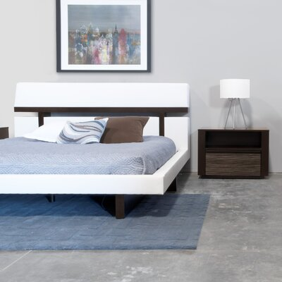 In store financing Elements Platform Bedroom Collectio...