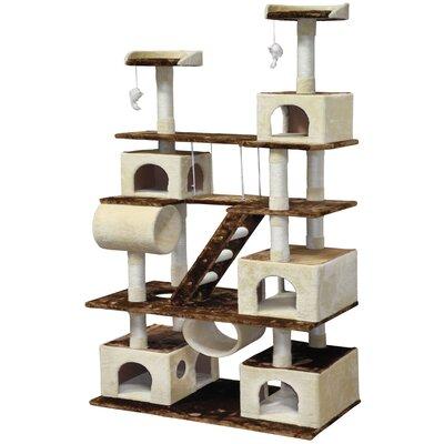 87.5 Cat Tree