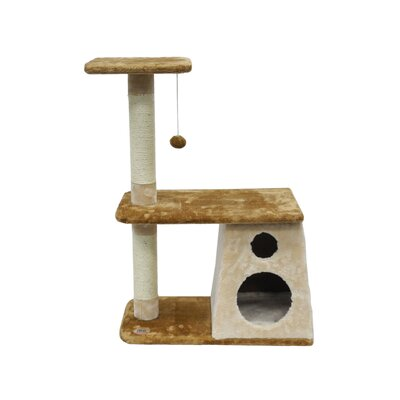 32 Furniture Cat Tree