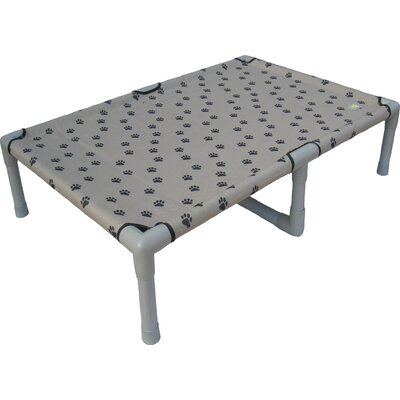 Pet Cot Size: X-Large (55 W x 38 D)