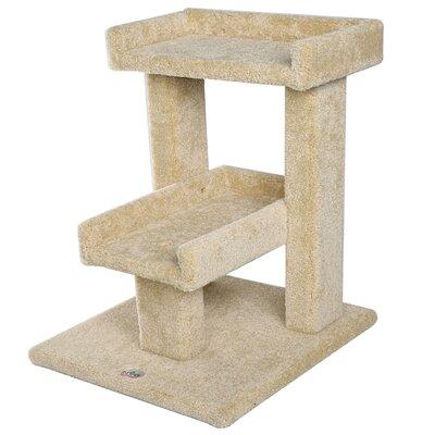 Premium 26 Carpeted Cat Tree