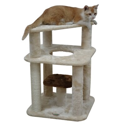 25 Kitten Cat Tree