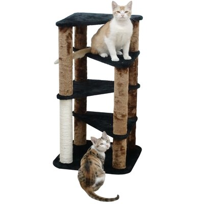 34 Kitten Cat Tree