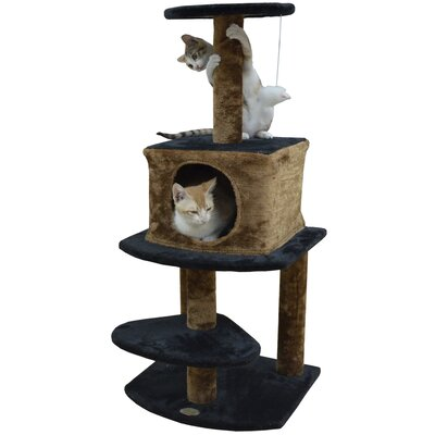 40 Kitten Cat Tree