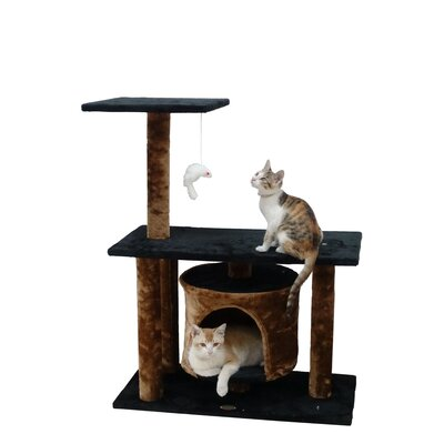 39 Kitten Cat Tree