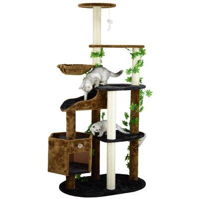 74 Cat Tree