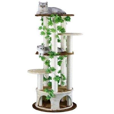 61 Cat Tree