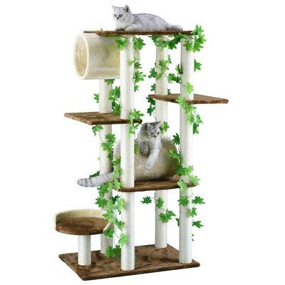 58 Cat Tree