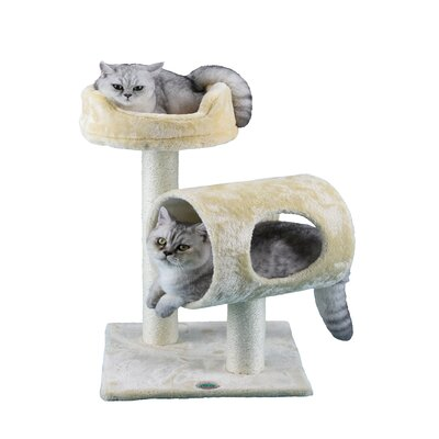 27 Furniture Cat Tree
