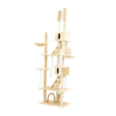 92 Huge 5-Level Cat Tree