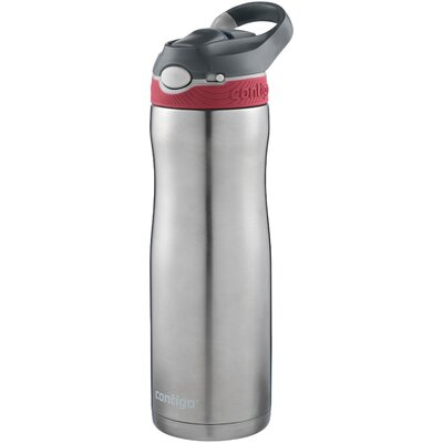 Autospout Ashland Chill 20 oz. Stainless Steel Water Bottle 72349