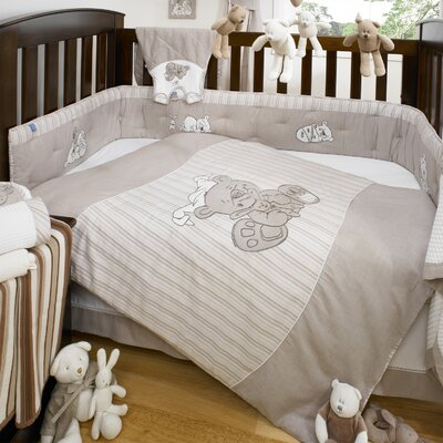Koala Bear Crib Bedding Set